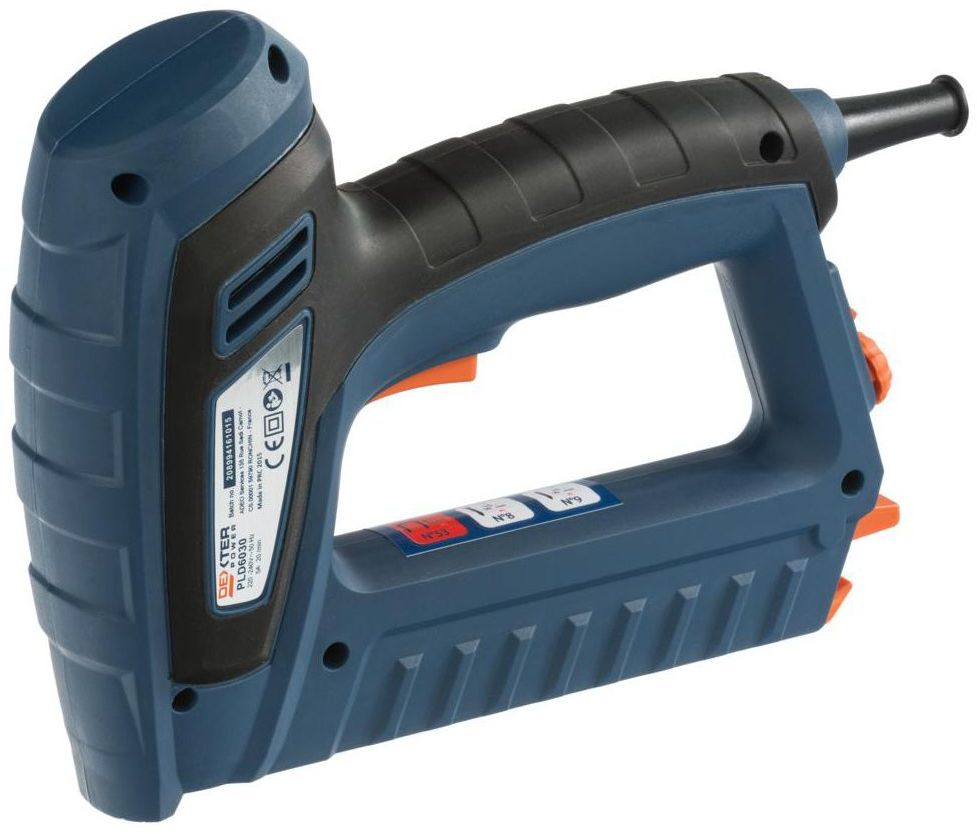 Zszywacz ręczny ELEKTRYCZNY TYP 53 8-16 mm C 11408054 DEXTER