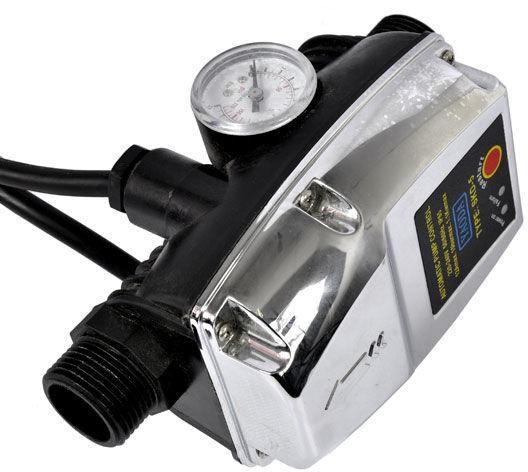 Elektroniczny system sterowania pomp brio 2000-M