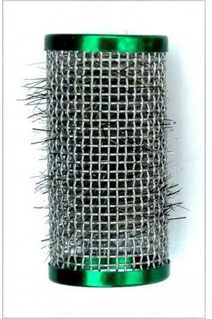 Wałki do włosów metalowe R-32