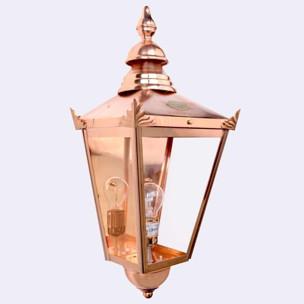 Lampa ścienna CHELSEA 950CO -Norlys