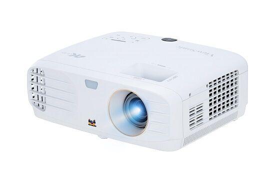 Projektor Viewsonic PX727-4K+ UCHWYTorazKABEL HDMI GRATIS !!! MOŻLIWOŚĆ NEGOCJACJI  Odbiór Salon WA-WA lub Kurier 24H. Zadzwoń i Zamów: 888-111-321 !!!
