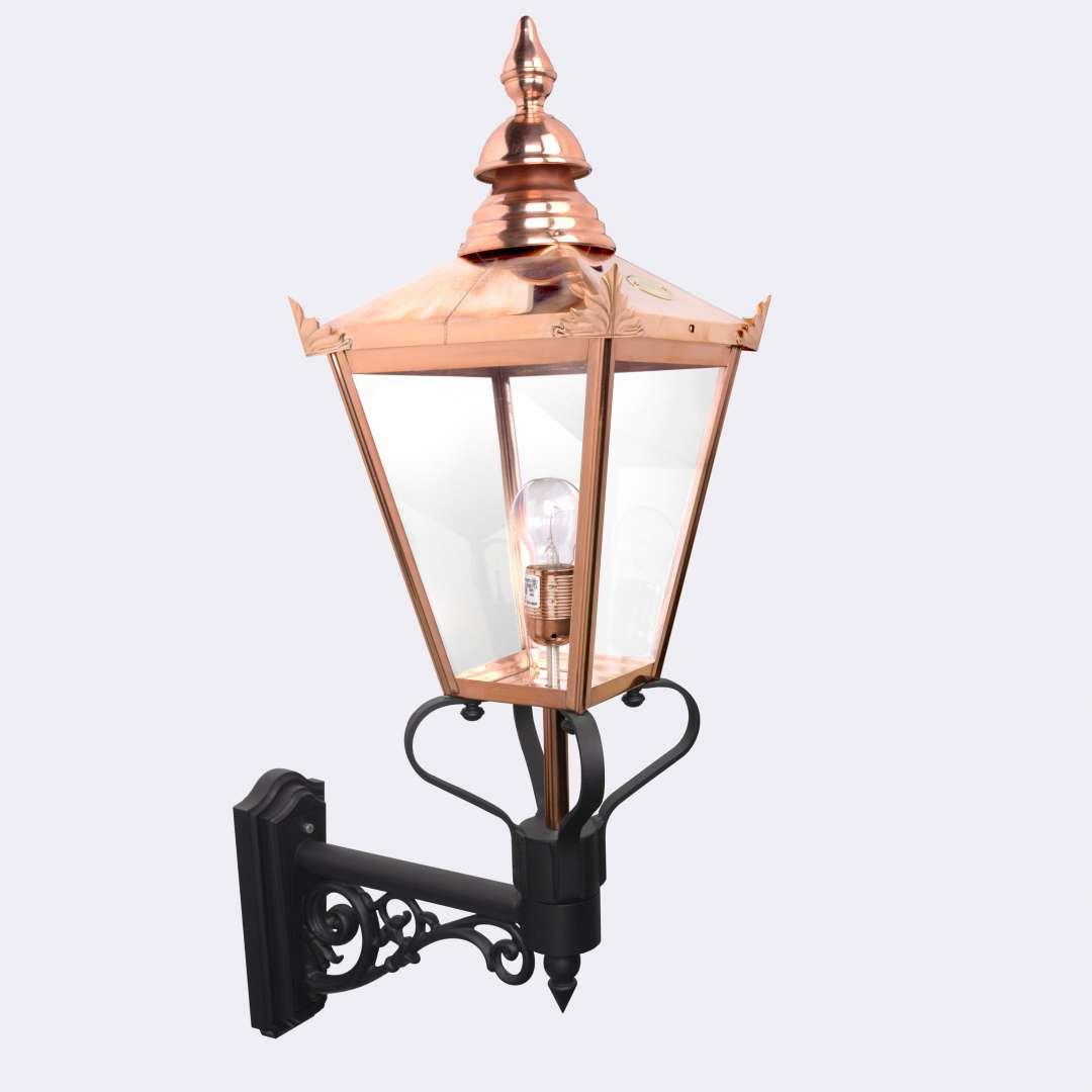 Lampa ścienna CHELSEA 954CO -Norlys