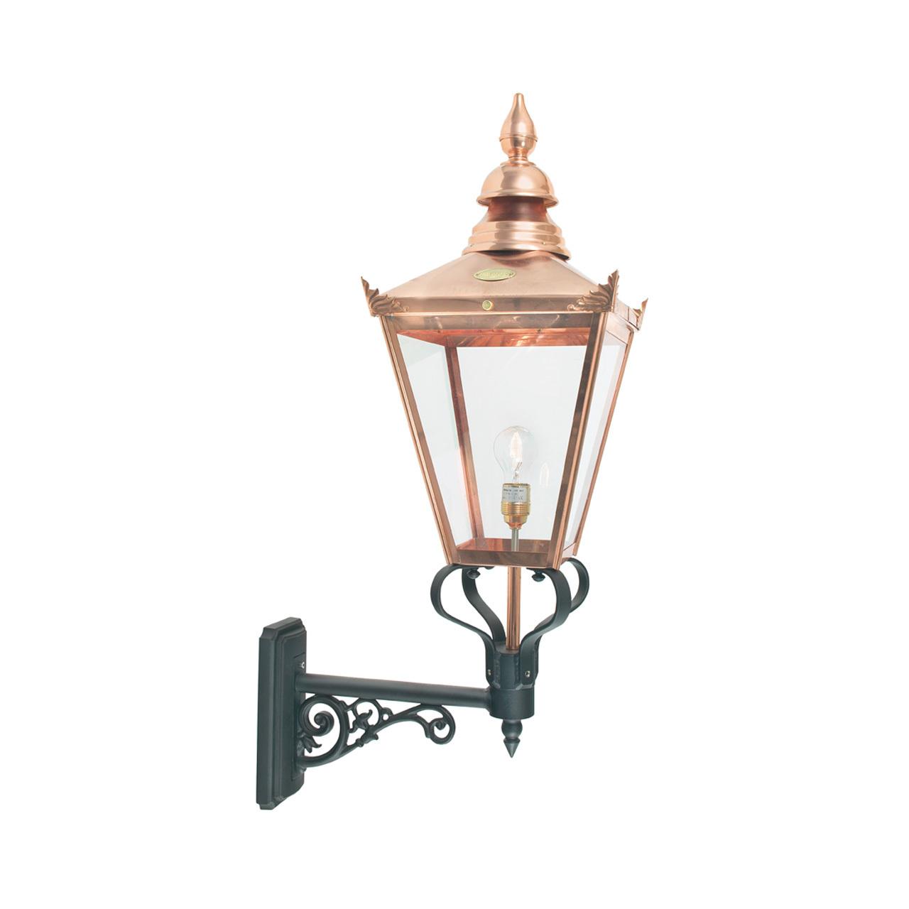 Lampa ścienna CHELSEA 955CO -Norlys