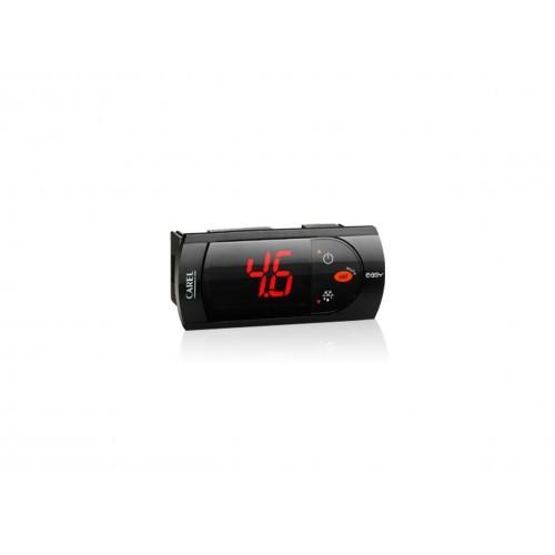 Elektroniczny termostat do chłodni, regulator temperatury Carel Easy S (PJEZS0H000)