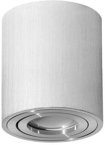 Oprawa tuba spot CHROM czszotkowane