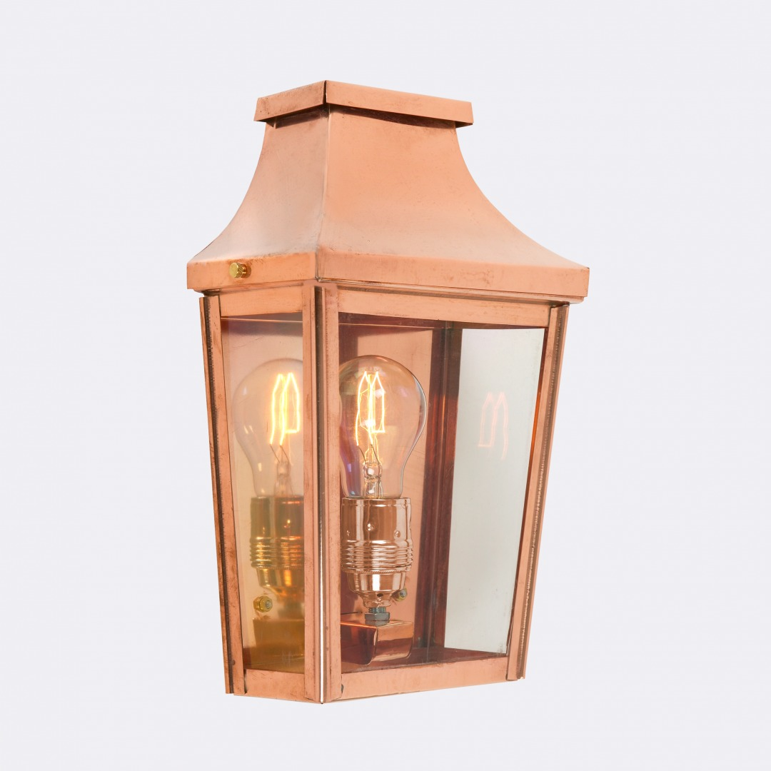 Lampa ścienna CHELSEA 962CO -Norlys