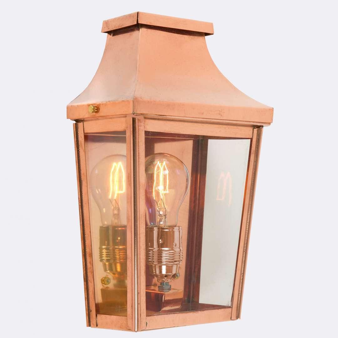 Lampa ścienna CHELSEA 963CO -Norlys