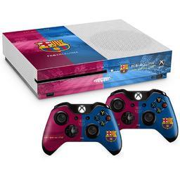 FC Barcelona - pakiet skórek Xbox One S