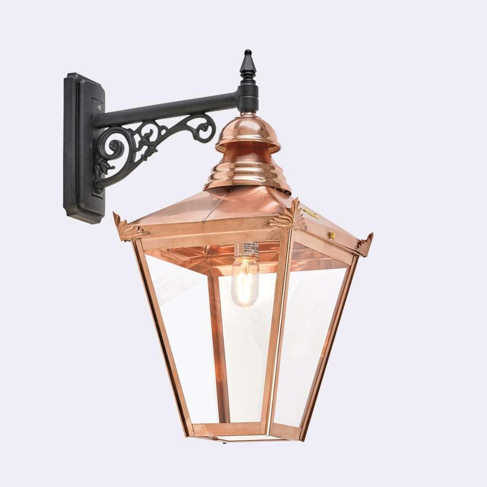 Lampa ścienna CHELSEA 964CO -Norlys