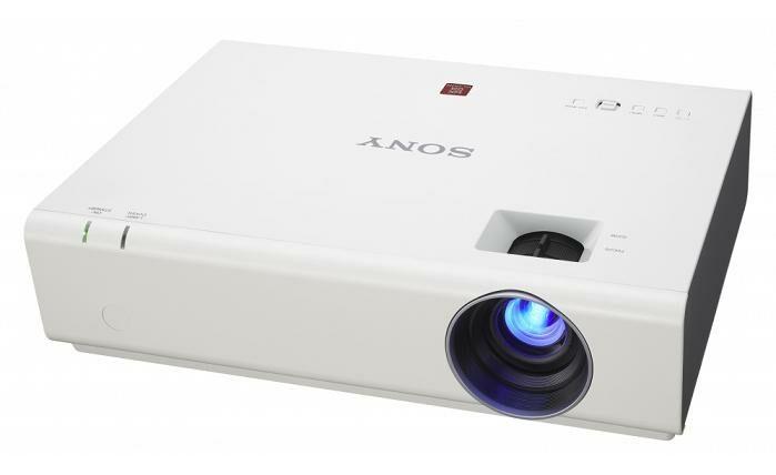 Projektor SONY VPL-EX276 + UCHWYT i KABEL HDMI GRATIS !!! MOŻLIWOŚĆ NEGOCJACJI  Odbiór Salon WA-WA lub Kurier 24H. Zadzwoń i Zamów: 888-111-321 !!!
