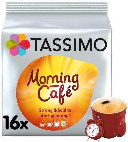 Tassimo Morning Café - szybka wysyłka!