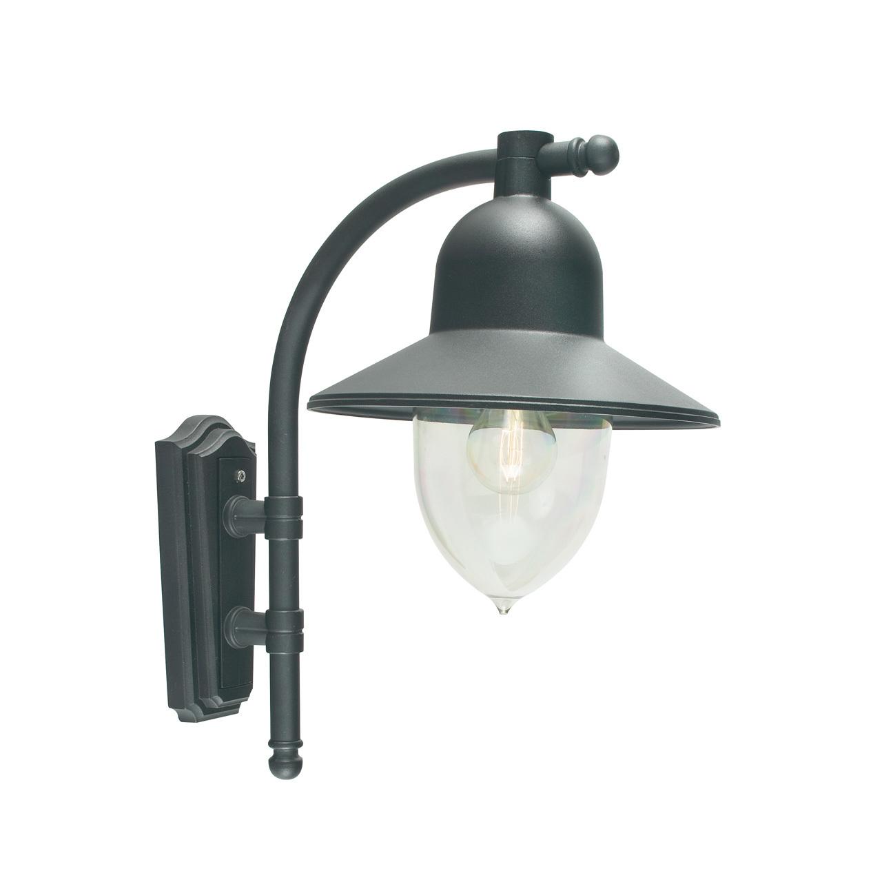 Lampa ścienna COMO 370B -Norlys  SPRAWDŹ RABATY  5-10-15-20 % w koszyku