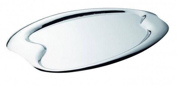 Casa Bugatti - Taca Owalna Laguna 68 x 38 cm