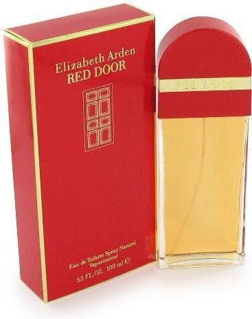 Elizabeth Arden Red Door - damska EDT 50 ml