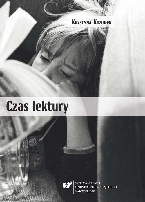 Czas lektury - Krystyna Koziołek - ebook