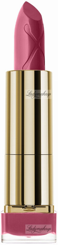 Max Factor - Colour Elixir Lipstick - Pomadka do ust - 100 - FIREFLY