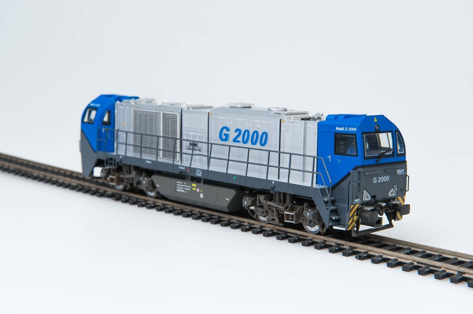 MEHANO 9425 lokomotove