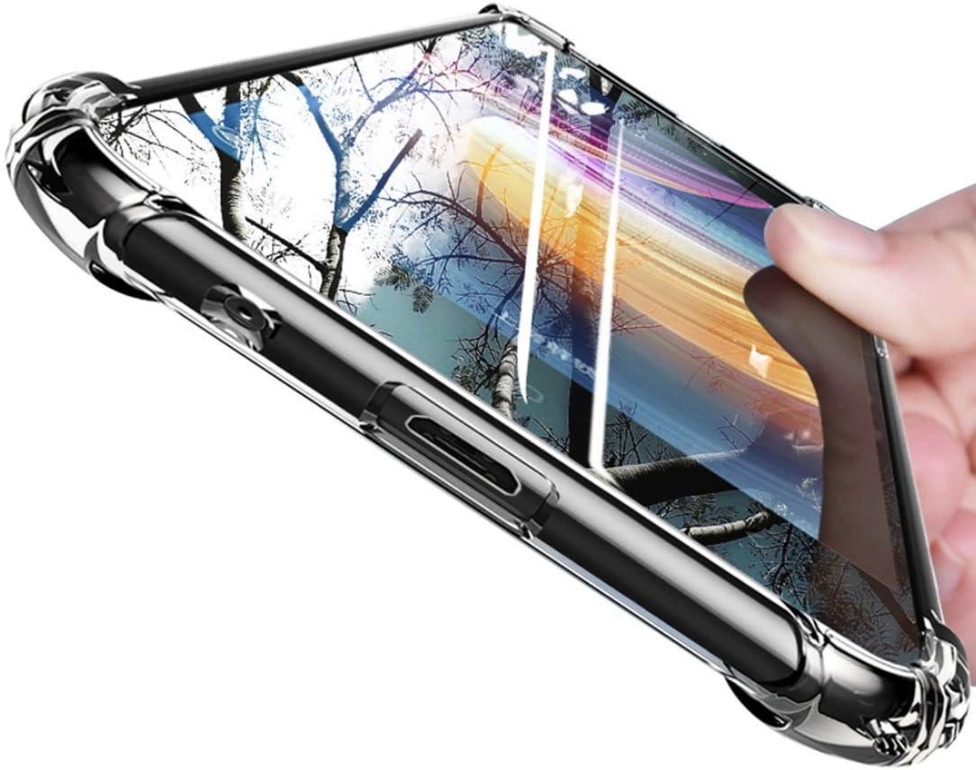 Etui Anti Shock Huawei P30 Pro