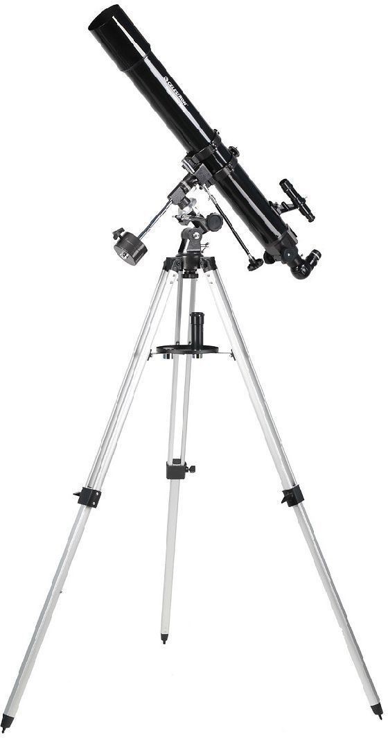 Teleskop Celestron PowerSeeker 80EQ (DO.21048)