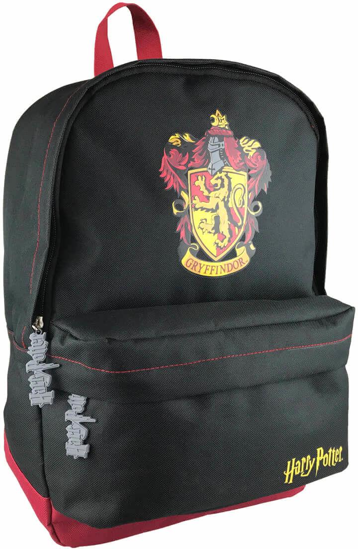 Plecak Harry Potter Gryffindor - 1 szt.