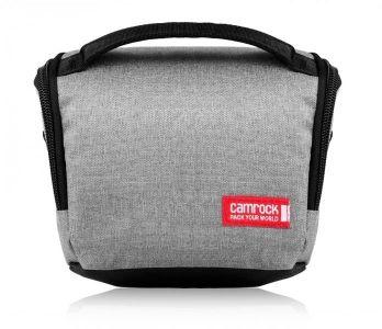 Camrock City Grey XG20 Torba fotograficzna
