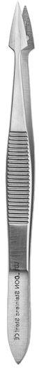 Pinceta WALTER-CARMALT do odłamków kostnych 10.5cm