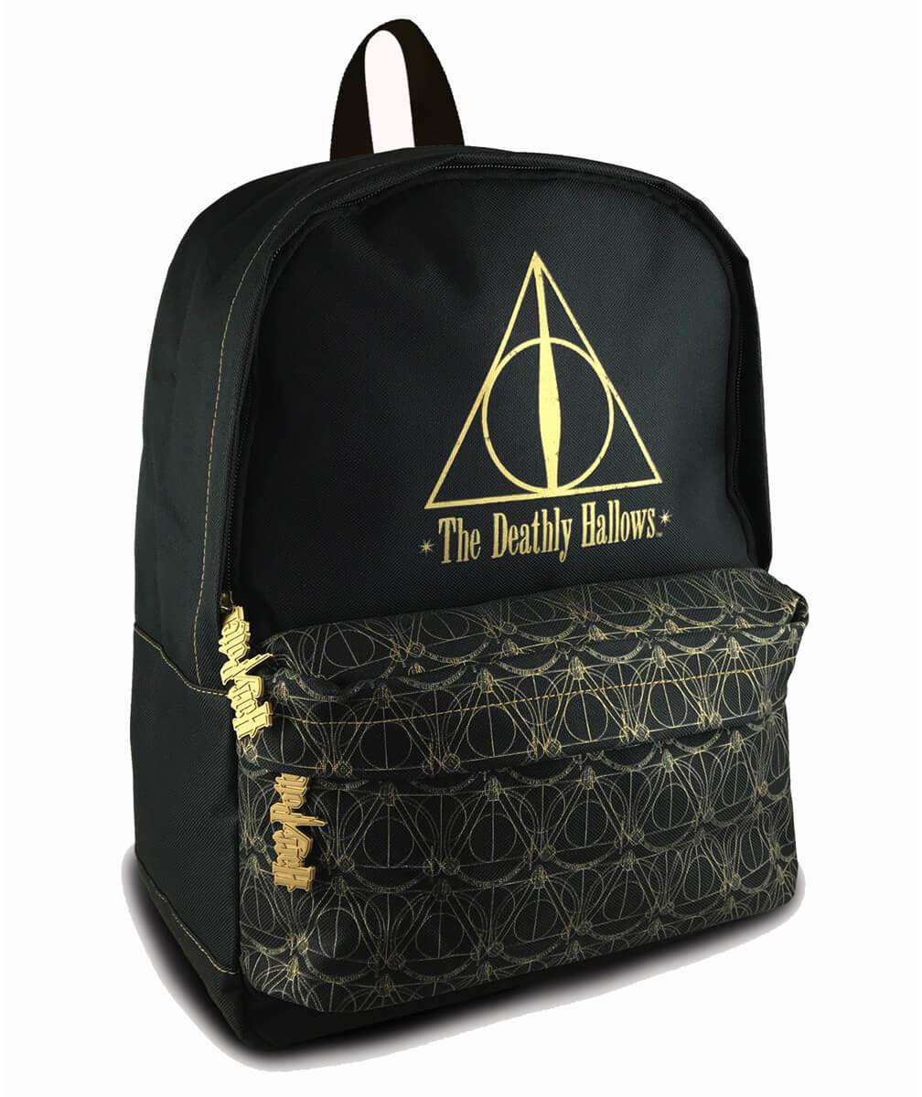 Plecak Harry Potter i Insygnia Śmierci - 1 szt.