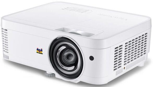 Projektor Viewsonic PS600W+ UCHWYTorazKABEL HDMI GRATIS !!! MOŻLIWOŚĆ NEGOCJACJI  Odbiór Salon WA-WA lub Kurier 24H. Zadzwoń i Zamów: 888-111-321 !!!