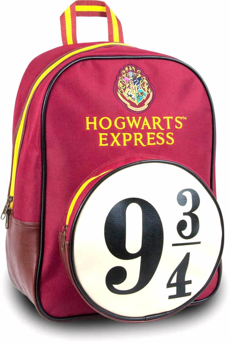 Plecak Harry Potter Peron 9 3/4 - 1 szt.