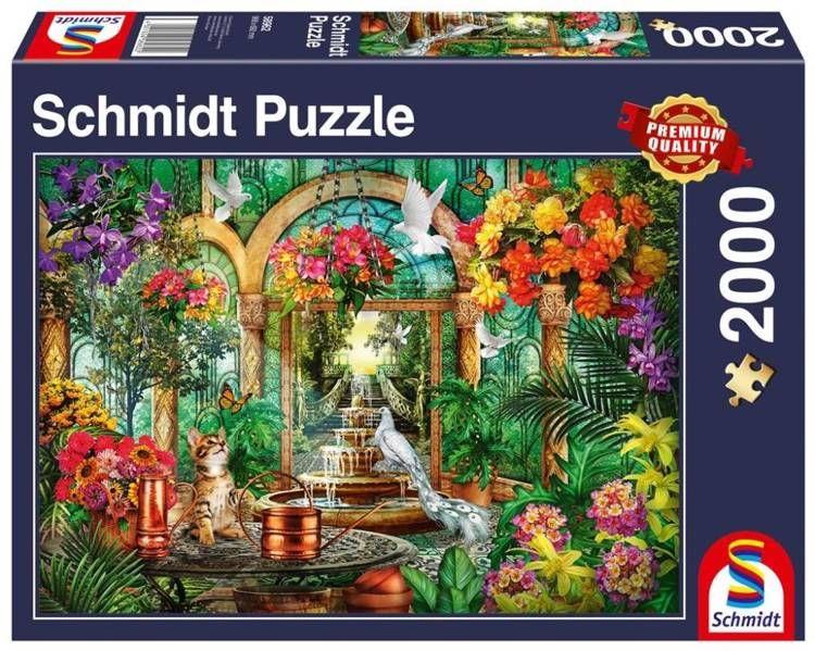 Puzzle PQ 2000 Atrium G3 - Schmidt