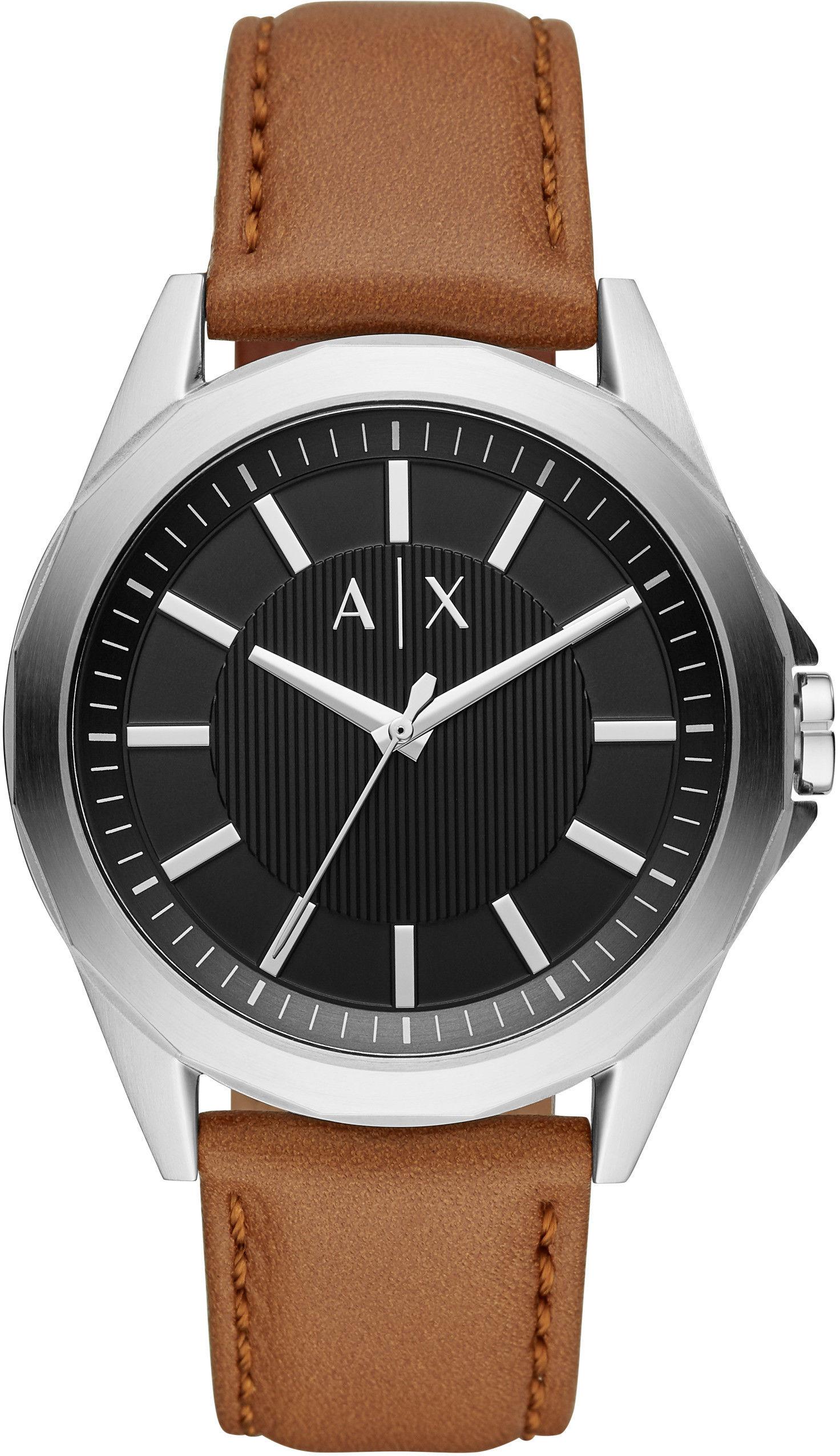 Zegarek Armani Exchange AX2635 DREXLER - CENA DO NEGOCJACJI - DOSTAWA DHL GRATIS, KUPUJ BEZ RYZYKA - 100 dni na zwrot, możliwość wygrawerowania dowolnego tekstu.