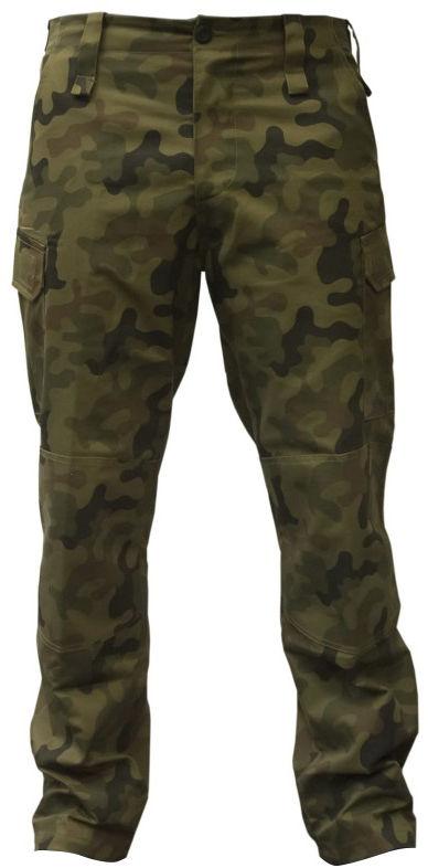Spodnie wojskowe Maxtex ATP PL Woodland wz.93