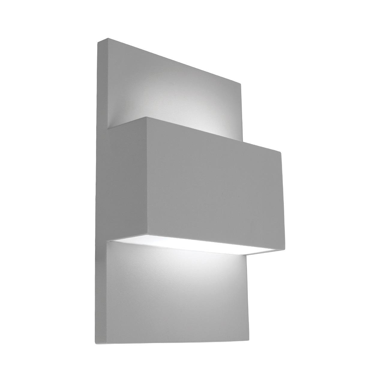 Lampa ścienna GENEVE LED 879AL -Norlys  SPRAWDŹ RABATY  5-10-15-20 % w koszyku