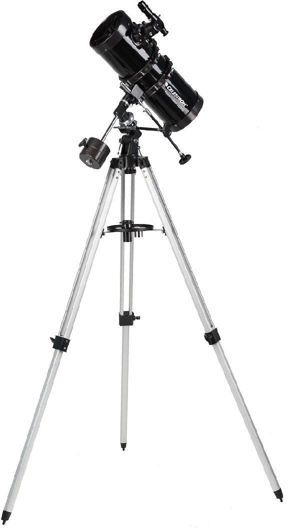 Teleskop Celestron PowerSeeker 127EQ (DO.21049)