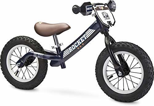 TOYZ TOYZ-0122 rowerek biegowy, Marine