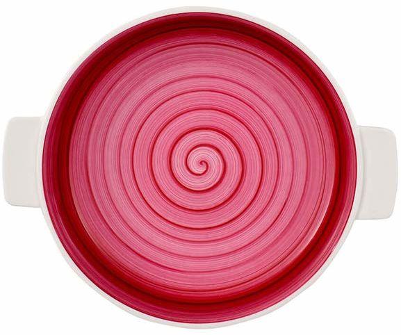 Villeroy & Boch Clever Cooking Pink półmisek do serwowania, porcelana premium, 17 cm