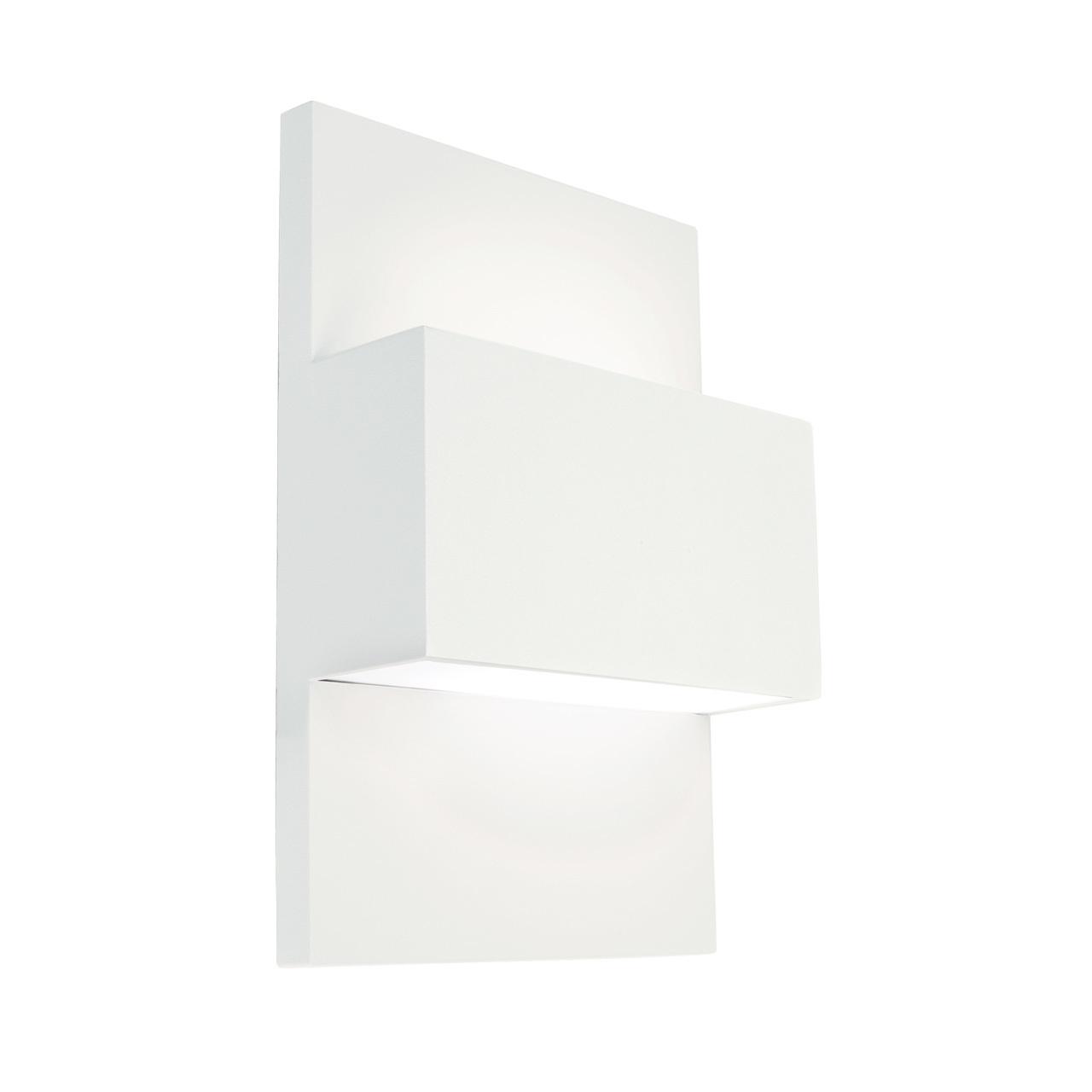 Lampa ścienna GENEVE LED 879W -Norlys  SPRAWDŹ RABATY  5-10-15-20 % w koszyku