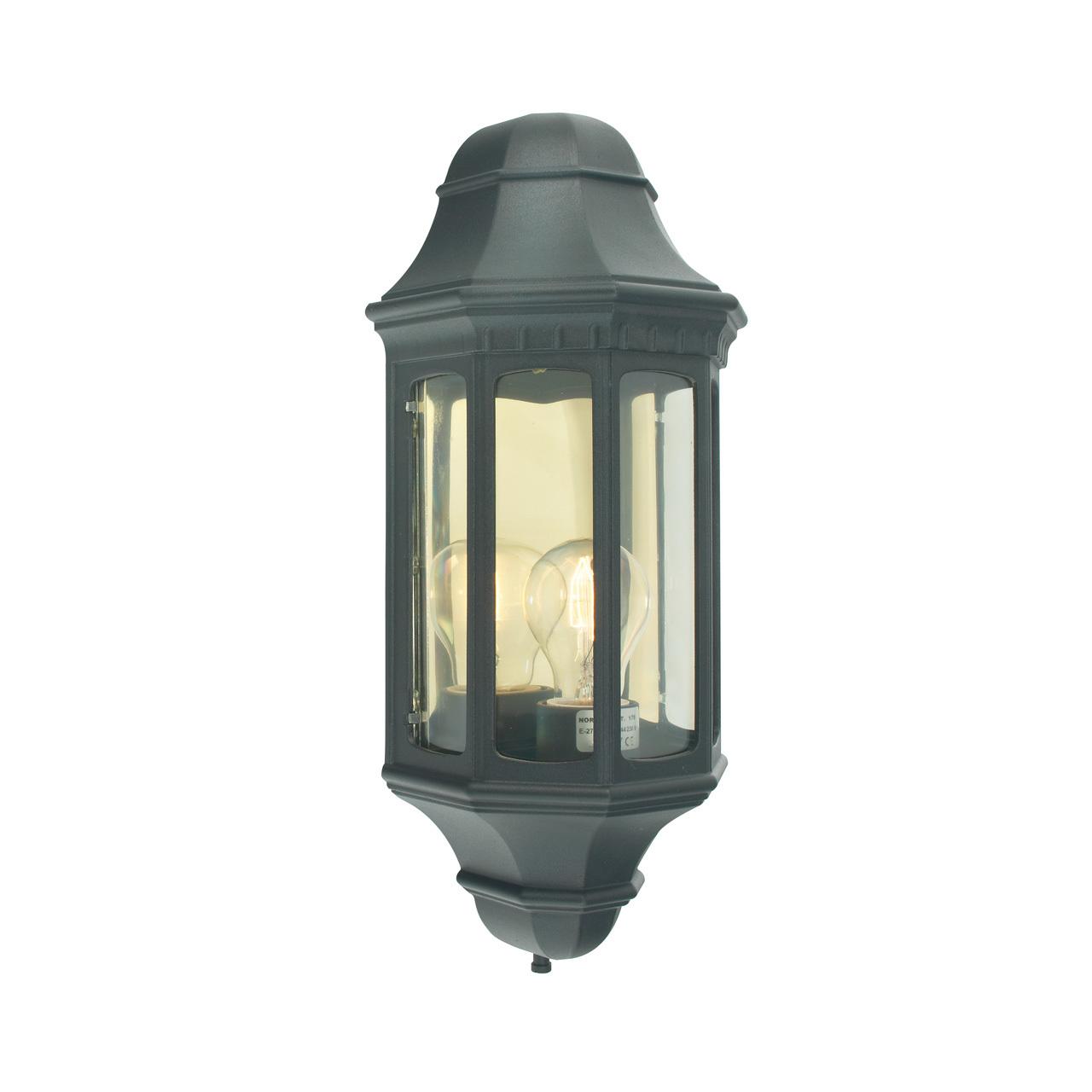 Lampa ścienna GENOVA 170B -Norlys  SPRAWDŹ RABATY  5-10-15-20 % w koszyku