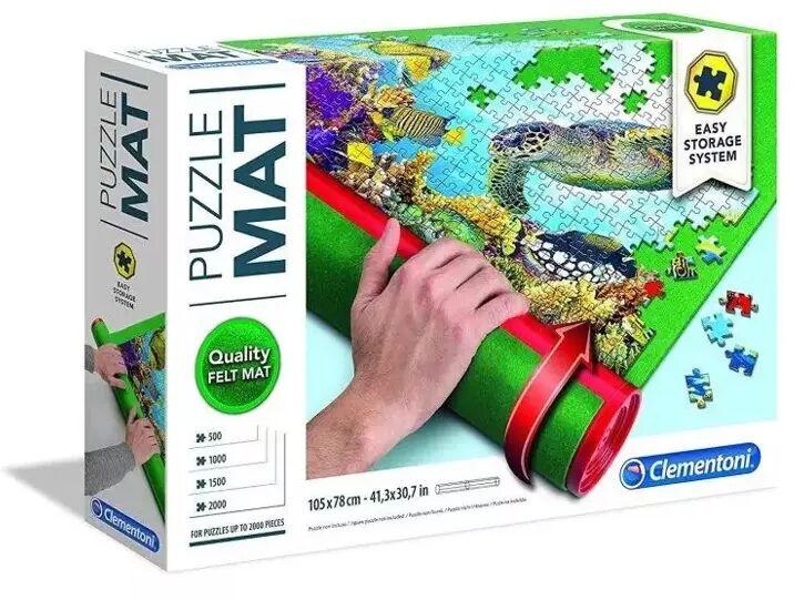 Mata do puzzli 500-2000 - Clementoni