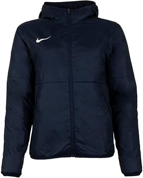 Nike Damska kurtka damska Park 20 Fall Jacket jesień obsydianowy/biały XS