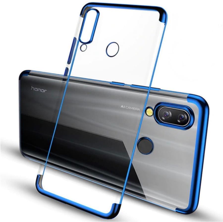 Etui Blue Hybrid Xiaomi Redmi 7