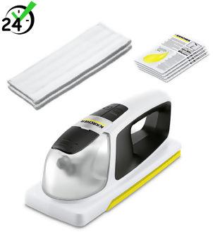 KV 4 Premium Home Line oscylacyjna, akumulatorowa myjka do okien Karcher