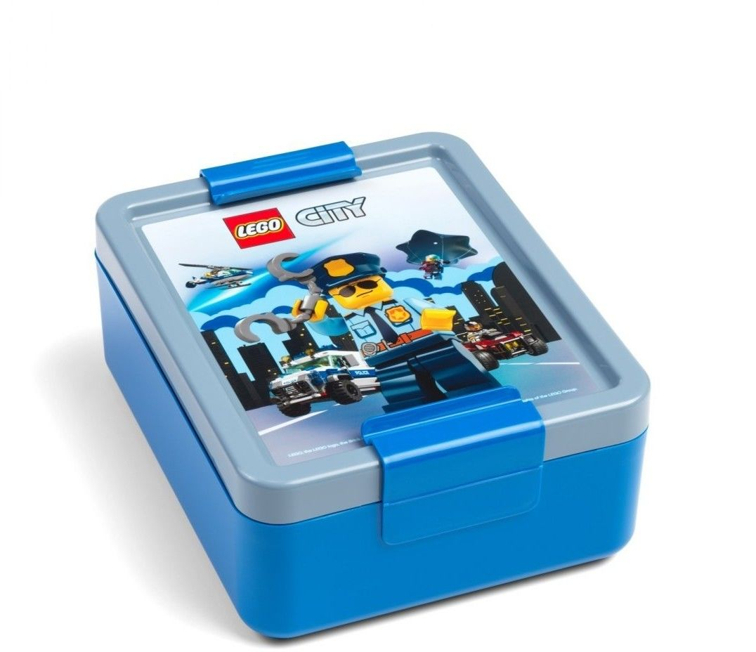 LEGO 40521735 Lunch Box City