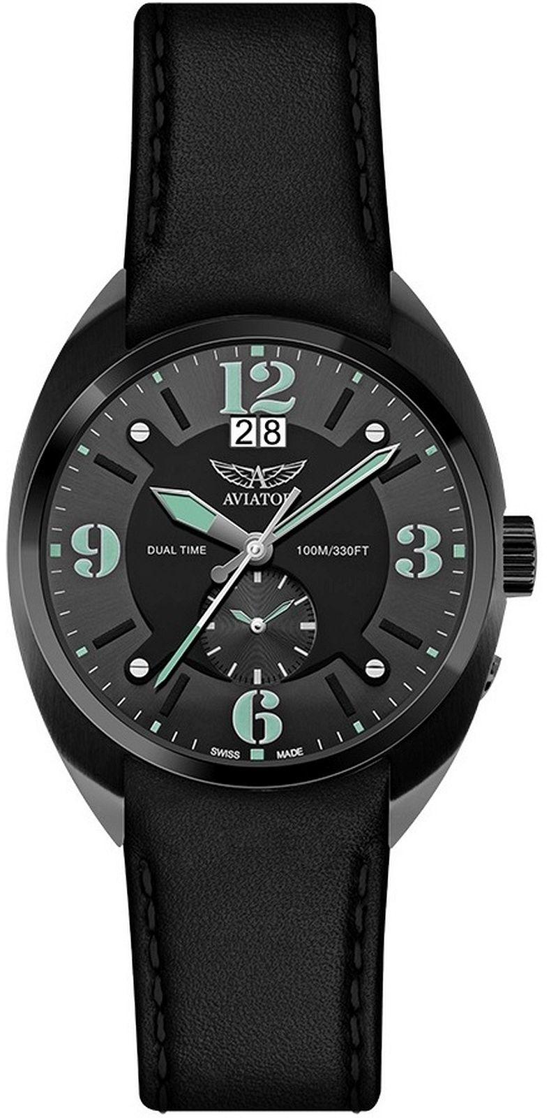 Aviator M.1.14.5.084.4 > Wysyłka tego samego dnia Grawer 0zł Darmowa dostawa Kurierem/Inpost Darmowy zwrot przez 100 DNI