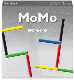 MoMo - Gra logiczna ZAKŁADKA DO KSIĄŻEK GRATIS DO KAŻDEGO ZAMÓWIENIA