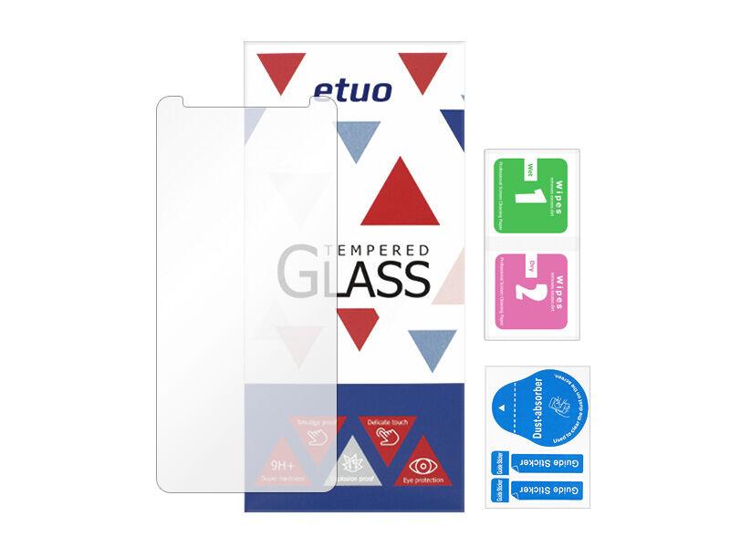 Huawei Mate 10 Lite - szkło hartowane 9H