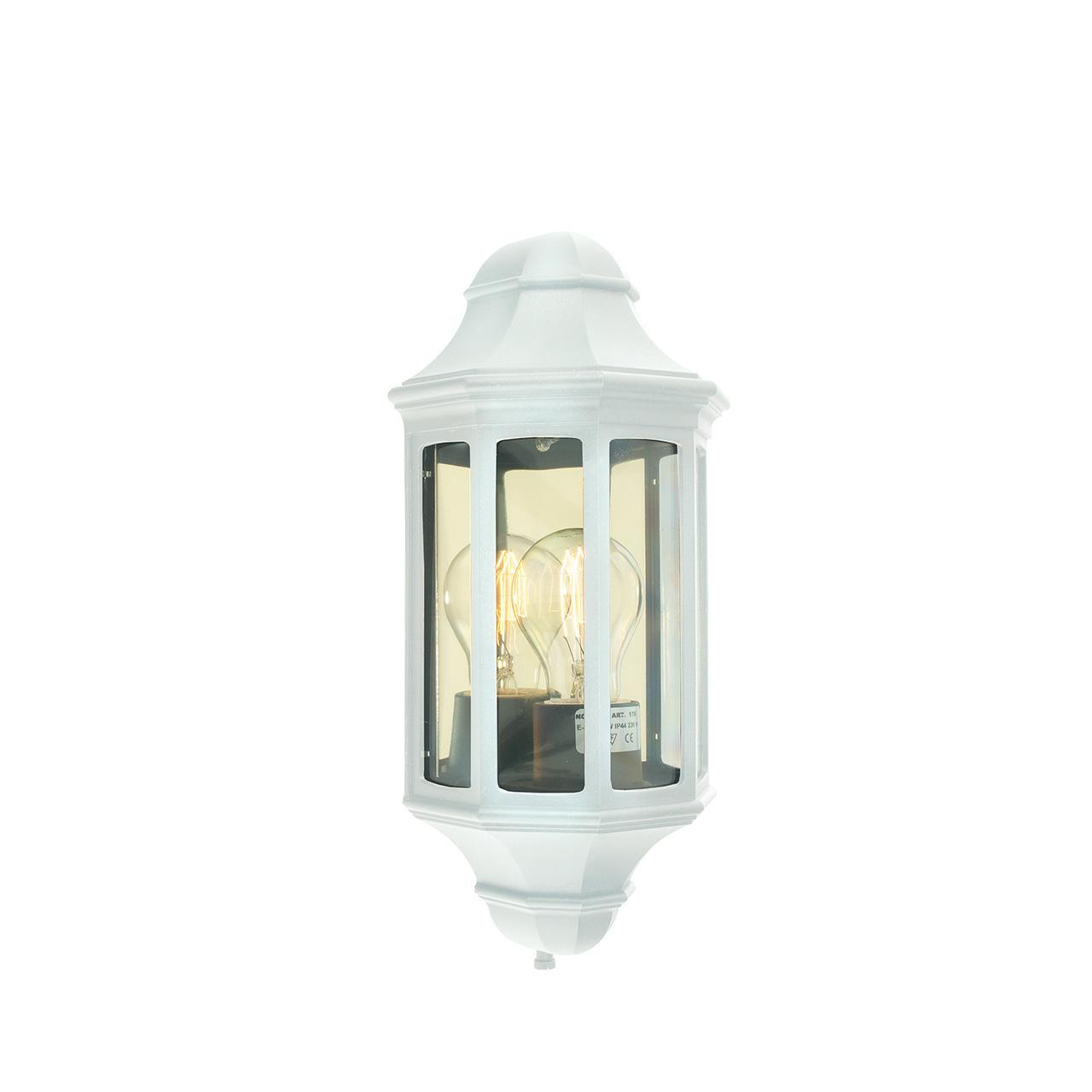 Lampa ścienna GENOVA MINI 175W -Norlys  SPRAWDŹ RABATY  5-10-15-20 % w koszyku