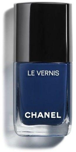 Chanel Le Vernis lakier do paznokci odcień 624 Bleu Trompeur 13 ml