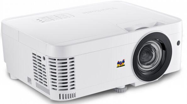 Projektor Viewsonic PS501X+ UCHWYTorazKABEL HDMI GRATIS !!! MOŻLIWOŚĆ NEGOCJACJI  Odbiór Salon WA-WA lub Kurier 24H. Zadzwoń i Zamów: 888-111-321 !!!