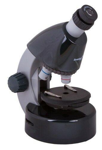 Mikroskop Levenhuk LabZZ M101 Moonstone Kamień Księżycowy